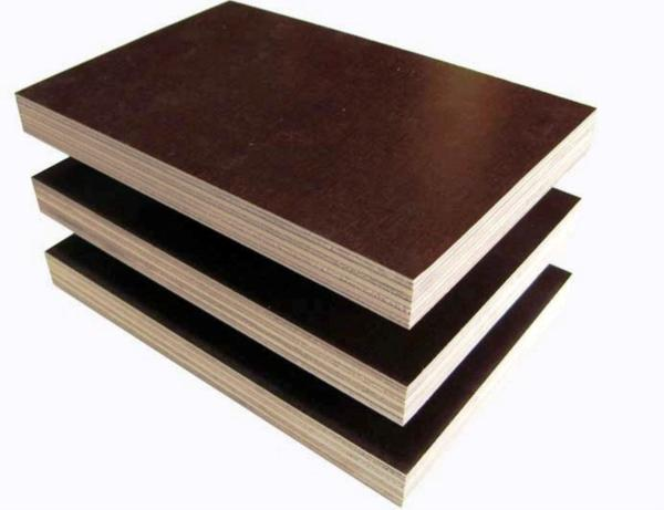 FILM FACED PLYWOOD PF-043