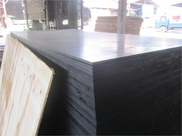 FILM FACED PLYWOOD 12mm, 15mm, 18mm